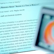 Kameratraining, Video- und Foto - Workshop für Wissenschafts-Marketing