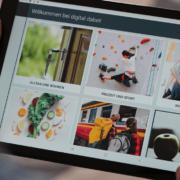 E-Learning Kurse entwickelt von audinfilm
