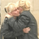 Camera team Thueringen, Niedersachsen, Hessen, Germany TV series about the ten Commandments: Sisterly Love.